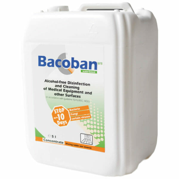 5000ml Canister