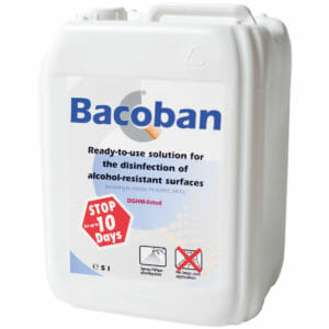 Alcohol 5000ml Canister